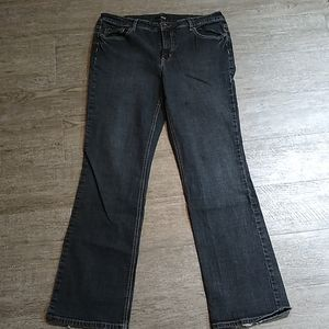A.N.A Bootcut Woman's Jeans Size 14